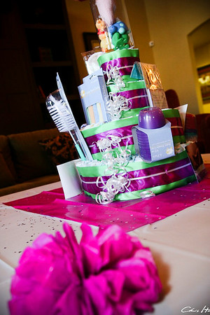 Birthdays & Babyshowers
